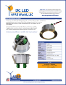 DC LED Cut Sheet