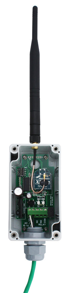 APRS5803: PS2 Status: Wireless Inverter Annunciator (Interior)