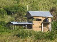 Overview of one of Eco Honduras' building...View their website at ecohonduras.com