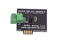 APRS7162: DCSW: Small Relay, SPDT