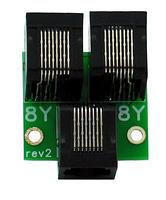 APRS6564: 8Y Splitter