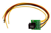 APRS6564: 8Y Splitter with 18 AWG Wires