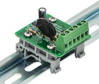 APRS6511: AC Anemometer Amplifier Board