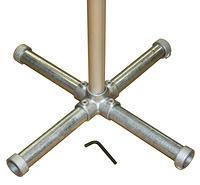 APRS8530: Small Wind Turbine Display Stand