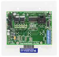 APRS5500: ThermokSolar-4A, Module Only (back view)