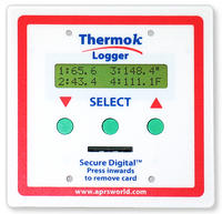 APRS5550: ThermokLogger-4A