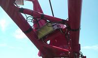 APRS World Crane Wind Data Logger