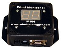 Discontinued: Wind Monitor II