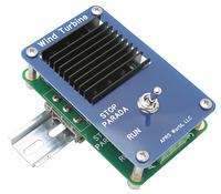 APRS8550: Stop Switch Rectifier