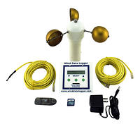Wind Data Logger Starter Packages