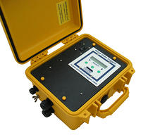 APRS6062: Wind Data Logger #40R Package, AC Powered, Outdoor