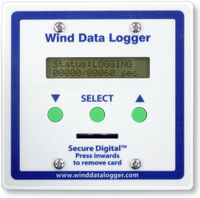 APRS6000: Wind Data Logger Module
