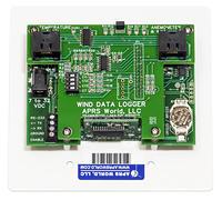 APRS6000: Wind Data Logger Module (Wind2h)
