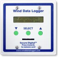 APRS6000: Wind Data Logger Module